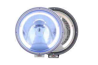 SIM 3228 m/ LED parklys