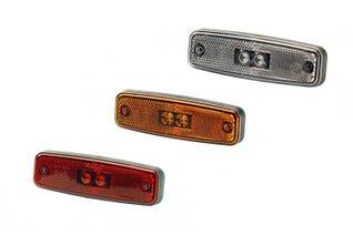 Truck-Lite markeringslys