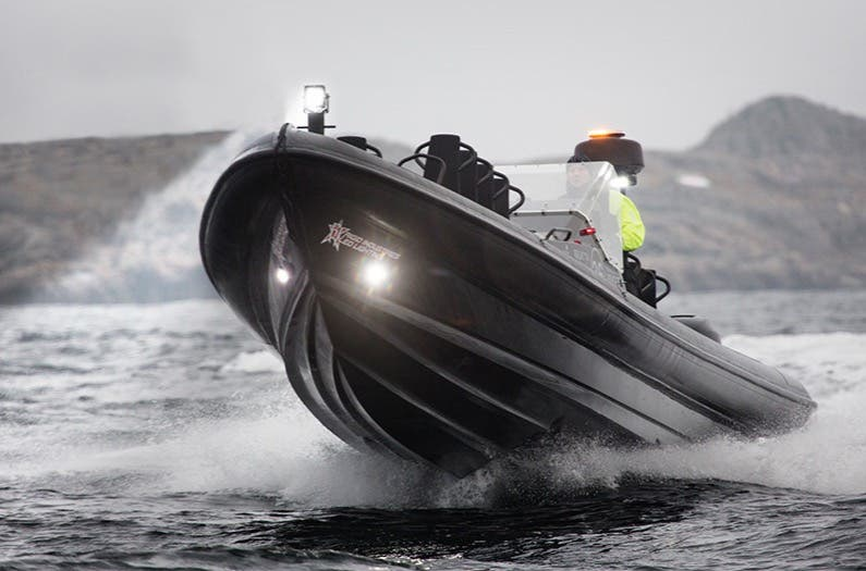 Gjør båten vårklar